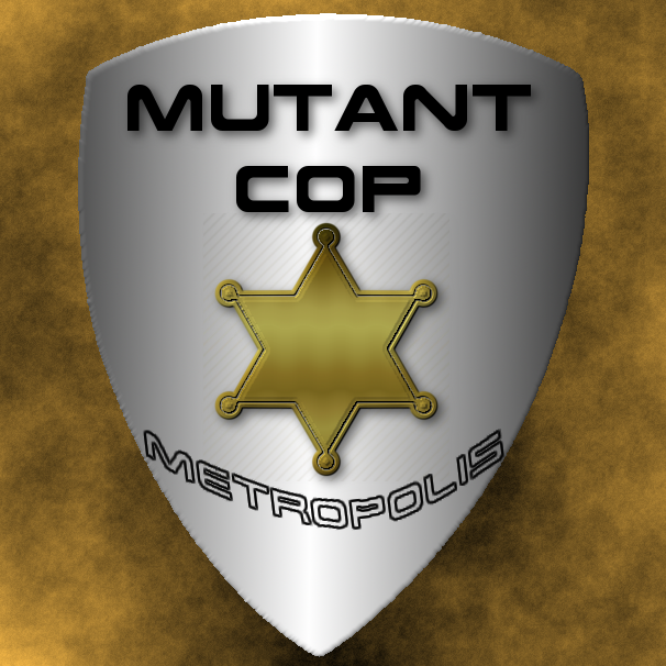 Mutant Cop Second Variety